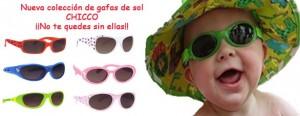 Gafas de sol infantiles Chicco