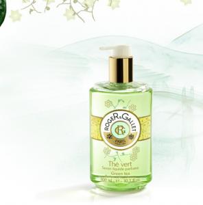 jabón perfumado Roger & Gallet