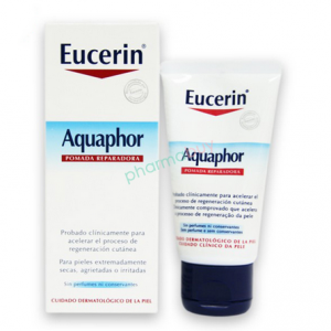 crema regeneradora de la piel