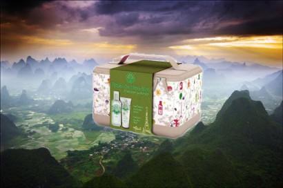 Pack Roger&Gallet Fleur d'Osmanthus